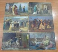 Комплект из 48 открыток. Священное писание. IMG_3726