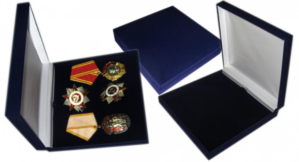 Как сделать коробочку для медали своими руками 65
